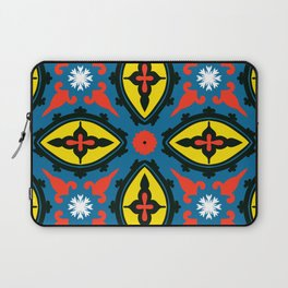 Beautiful suzani patterm ver.2 Laptop Sleeve