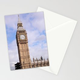Big Ben, London I Stationery Cards