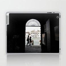 murano island - venice Laptop & iPad Skin
