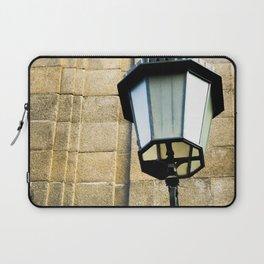 street lamp Laptop Sleeve