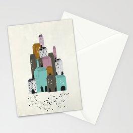 Casas Stationery Cards