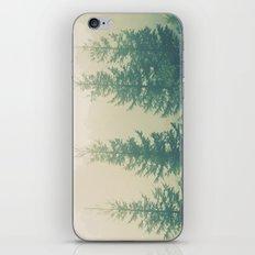 California Mornings iPhone & iPod Skin