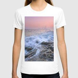 La Joya beach. T-shirt