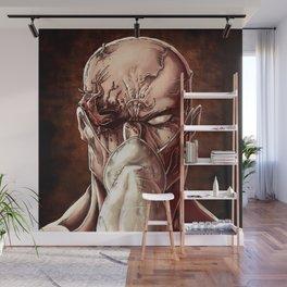 Demon Eye Wall Mural