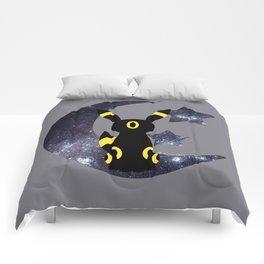 Minimal Umbreon Comforters