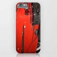 1958 Orange Chevrolet Impala  iPhone 6s Slim Case