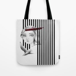 Dreams of Freedom Tote Bag