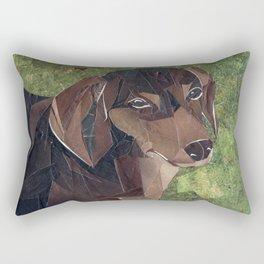 Henny Rectangular Pillow