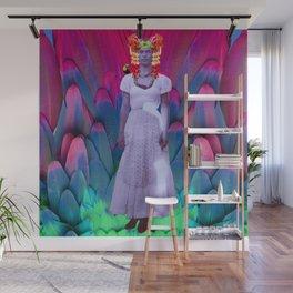 My Frida | My Herοine Wall Mural