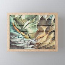 Balder Framed Mini Art Print