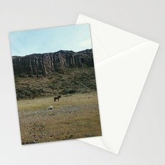 Rock Pasture Pony Stationery Cards