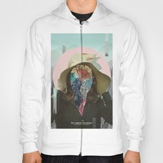 The Wonderful Conventional Hoody