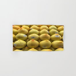 Egg Fruit - Nice ! Hand & Bath Towel