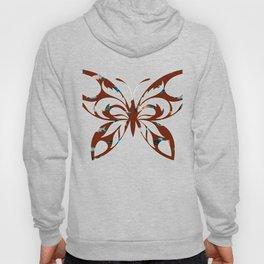 Butterfly 404 Hoody