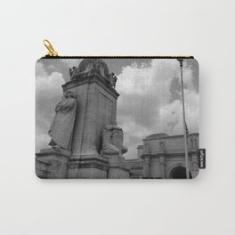 Union Station, No. 3 Carry-All Pouch