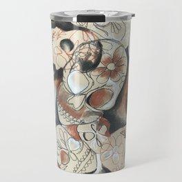 Los Muertos Travel Mug