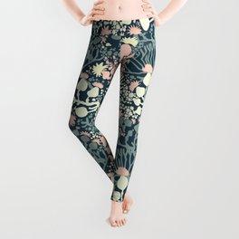 Seaweed Leggings