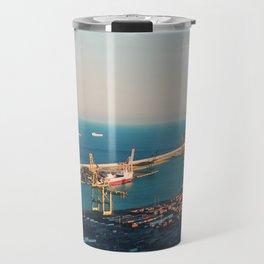 Containers Travel Mug