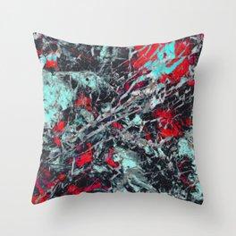 α Equuleus Throw Pillow