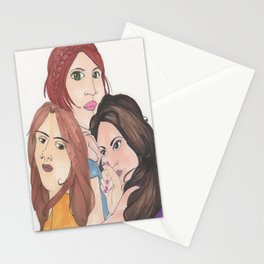 Cuddles Stationery Cards