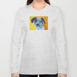 Party Dog Long Sleeve T-shirt