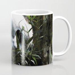 Chinese Giant Panda Bear Coffee Mug