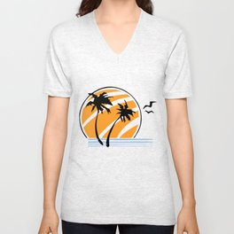 The Last of Us Ellie T-shirt Unisex V-Neck