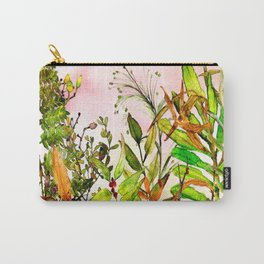 Woodland Meadow 1 Carry-All Pouch