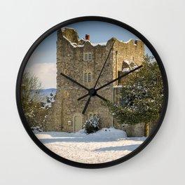 Rochester Kent England Wall Clock