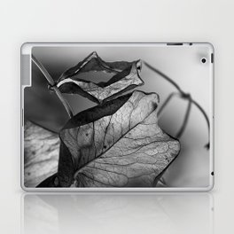 the things left unsaid Laptop & iPad Skin