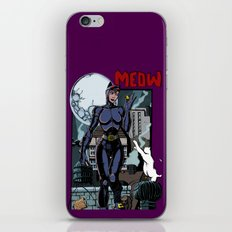 Catch Me If You Can iPhone & iPod Skin