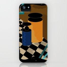 Huxley iPhone Case