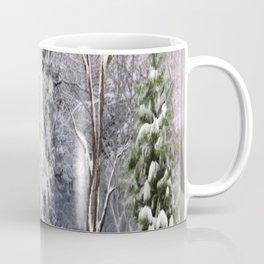 The Magic Of A Winter Day Coffee Mug