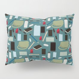 In Your Bag Pillow Sham