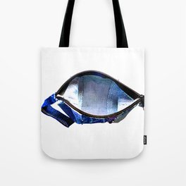 Open Bag Tote Bag