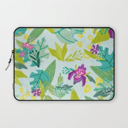 Tropical Retreat Laptop Sleeve