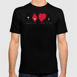 Pair of Aces T-shirt