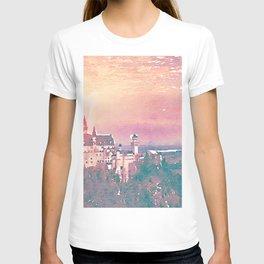 Castle 3 T-shirt