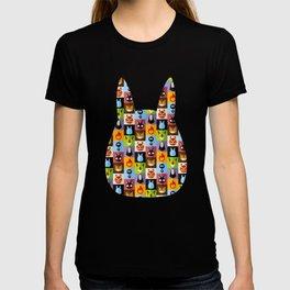Miyazaki's T-shirt