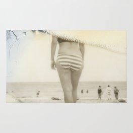 Beach #3 Rug