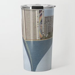Stasis V Travel Mug