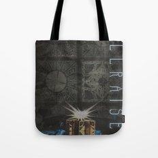 Hellraiser Tote Bag