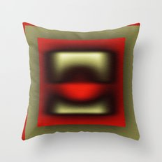 The telephone Throw Pillow