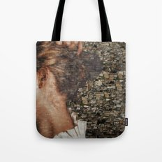 SHE IS LOST. Tote Bag