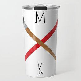 MAKE Travel Mug