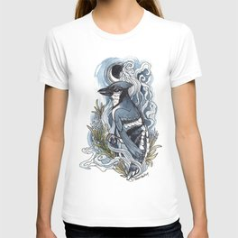 Moon and Smoke T-shirt