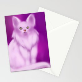mademoiselle Stationery Cards