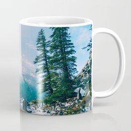 Overlook the Wilderness Coffee Mug