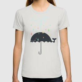 Happy Rainy Day T-shirt
