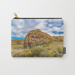 Patagonian Landscape, Argentina Carry-All Pouch